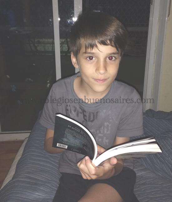 Los alumnos poseen serias dificultades para comprender lo que leen 3