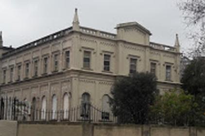 Colegio Fasta San Vicente Paul 4