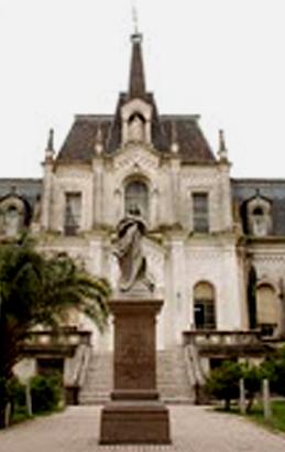 Colegio Fasta San Vicente Paul 3