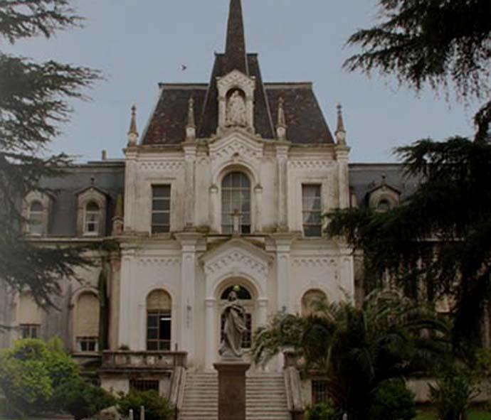 Colegio Fasta San Vicente Paul 5