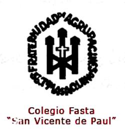 Colegio Fasta San Vicente Paul 6
