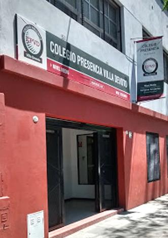 Colegio Presencia 4