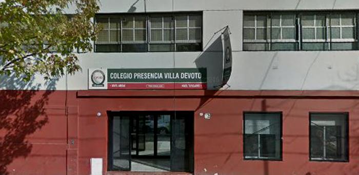 Colegio Presencia 2