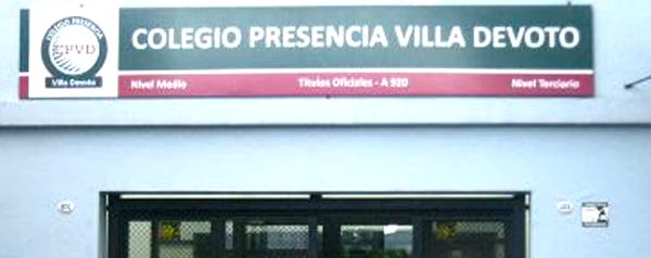 Colegio Presencia 3