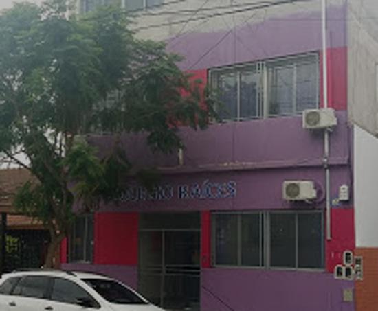 Colegio Raíces 1