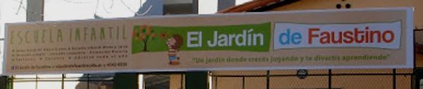El Jardin de Faustino 6