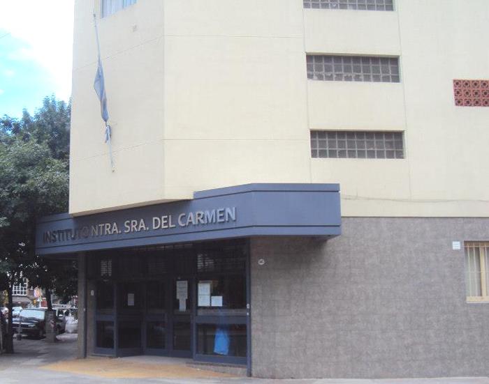 Colegio Nuestra Señora del Carmen 3