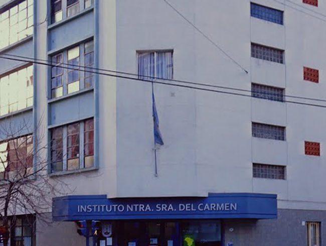 Colegio Nuestra Señora del Carmen 1