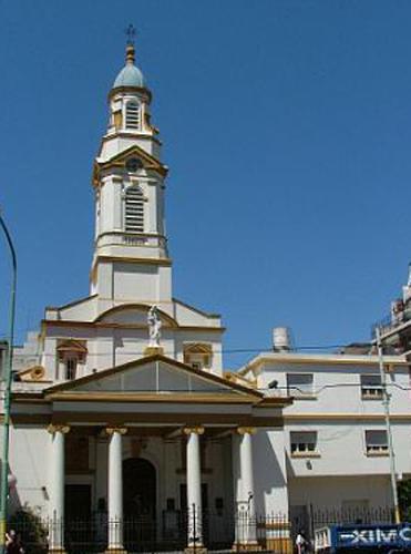 Colegio Nuestra Señora del Carmen 5