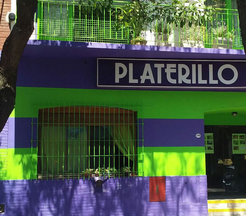 Instituto Platerillo 3
