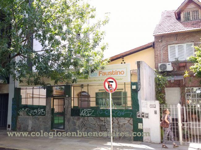 El Jardin de Faustino 17