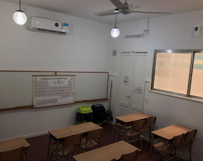 Instituto Alberdi 8