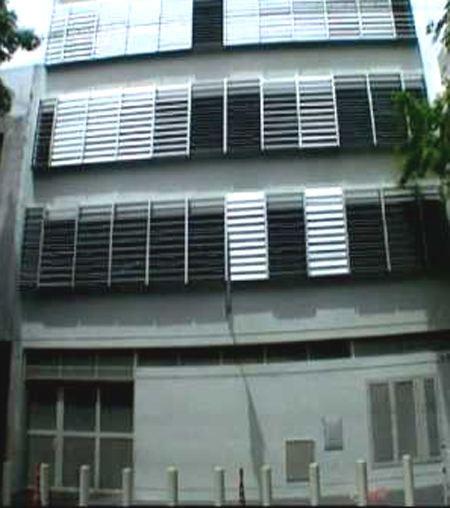 Colegio Rabino José Caro 1