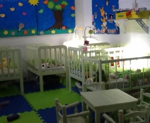 Escuela Infantil Niños del Siglo XXI 4
