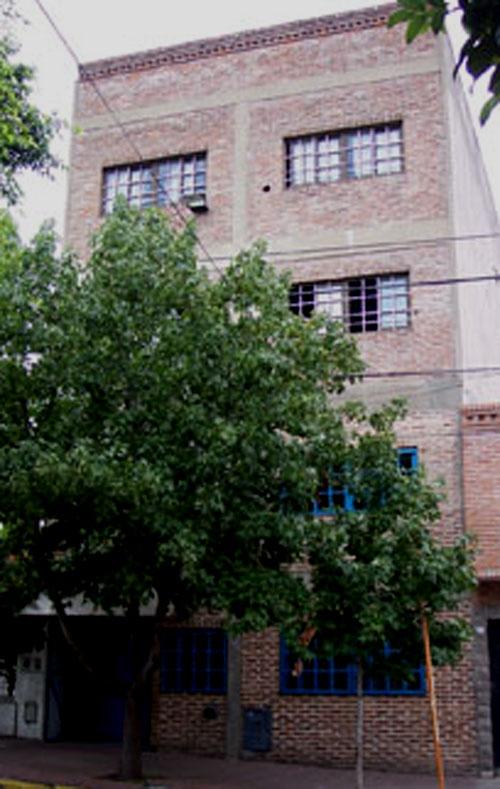 Escuela Miguel Hernández 2