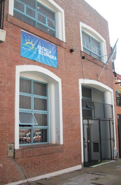 Escuela Miguel Hernández 1