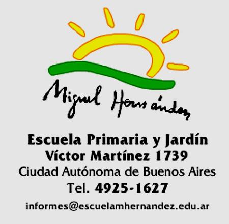 Escuela Miguel Hernández 3