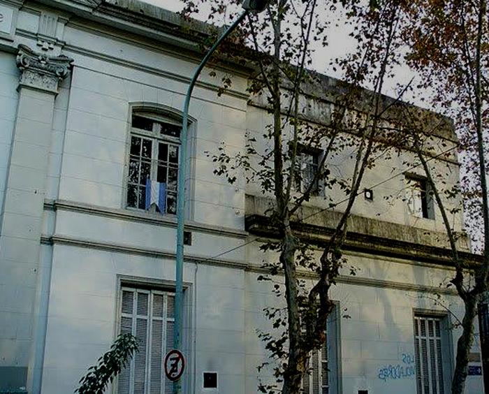 Escuela N°4 Salvador María Del Carril D.E 6 5