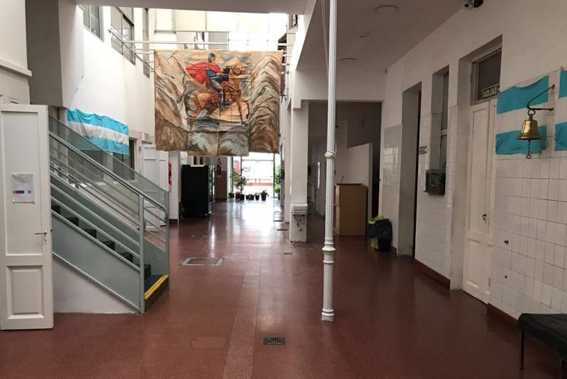 Instituto Alberdi 4