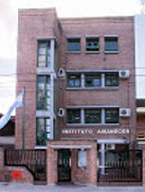 Instituto Amanecer 2