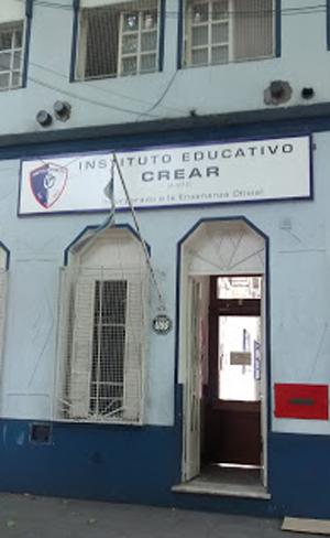 Instituto Educativo CREAR 2