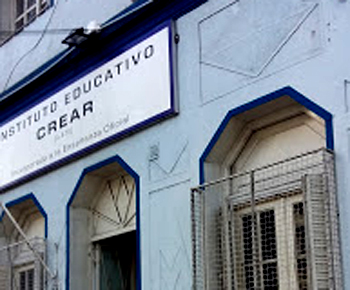 Instituto Educativo CREAR 6