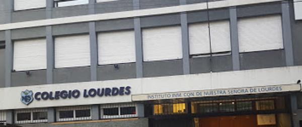 Instituto Inmaculada Concepción de Nuestra Señora de Lourdes 4