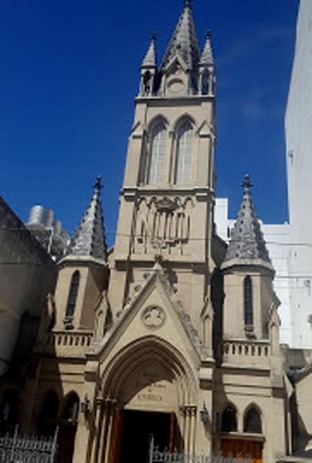 Instituto Inmaculada Concepción de Nuestra Señora de Lourdes 5