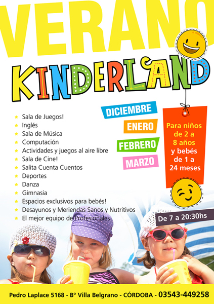 Kinderland 4