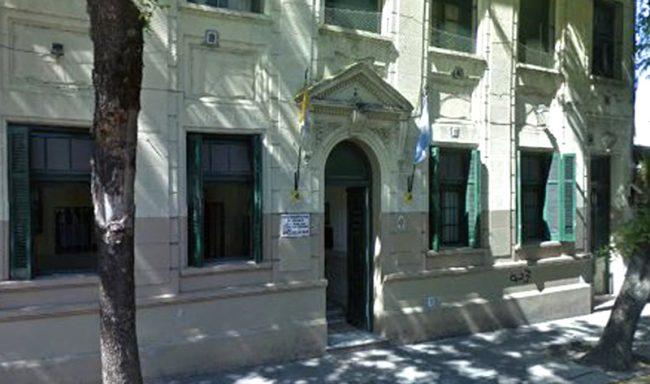 Colegio FASTA Monseñor Aneiros 14