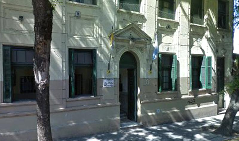 Colegio FASTA Monseñor Aneiros 2