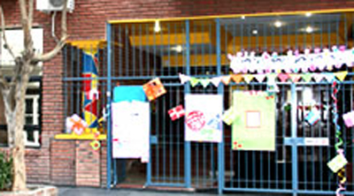 Colegio La Obra 5