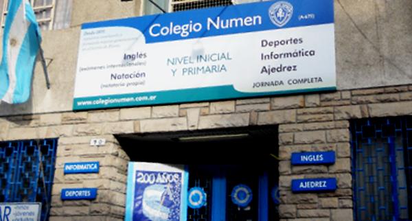 Colegio Numen 1