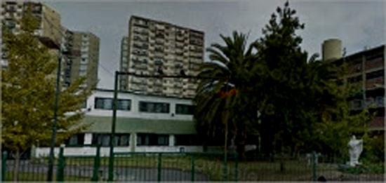 Colegio San Judas Tadeo 1