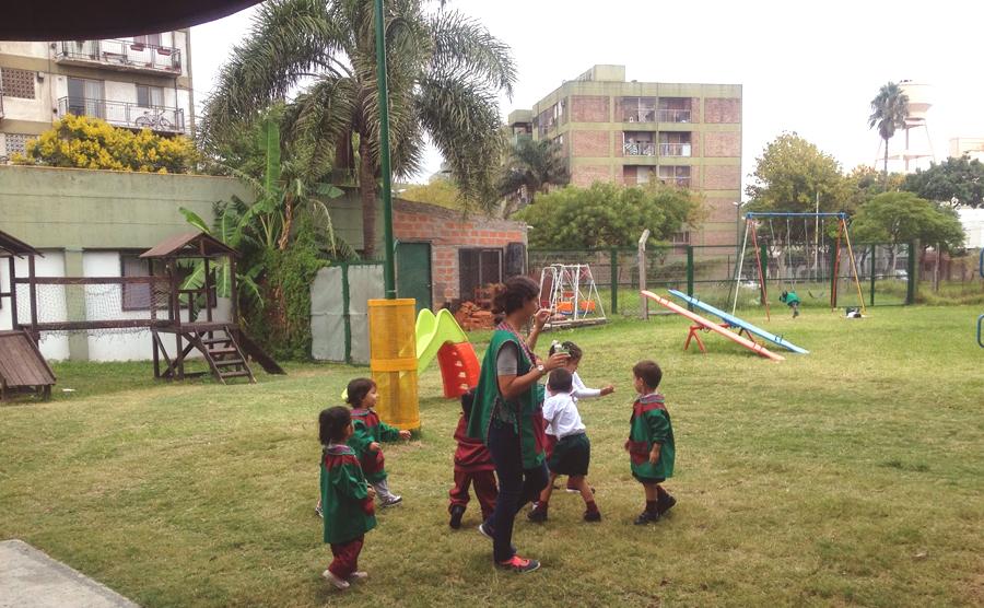Colegio San Judas Tadeo 4