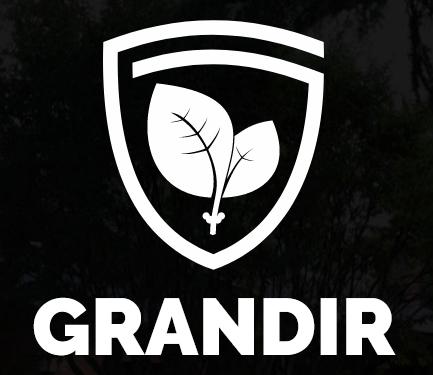 Jardin Grandir (en Tigre) 1