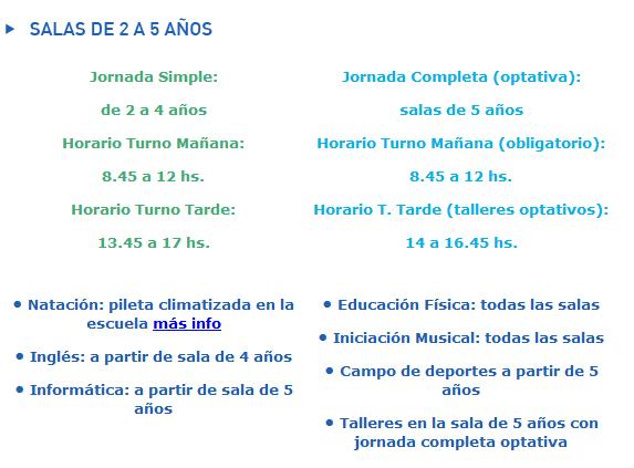 Colegio Numen 4