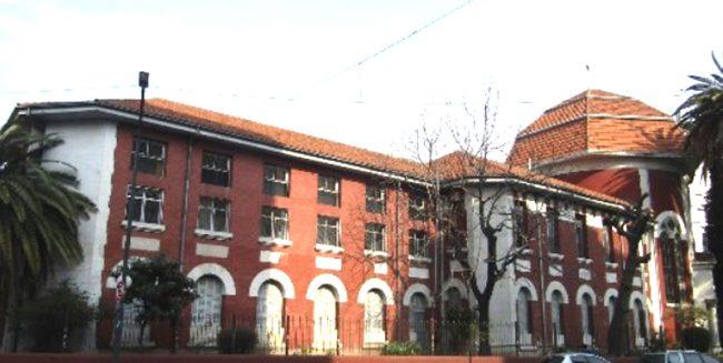 Colegio Divino Rostro 1