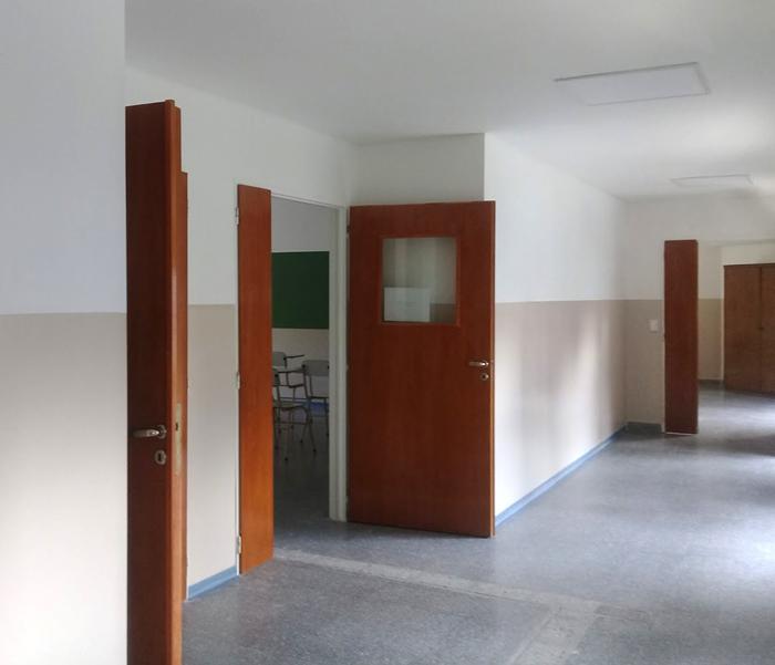 Colegio Divino Rostro 6