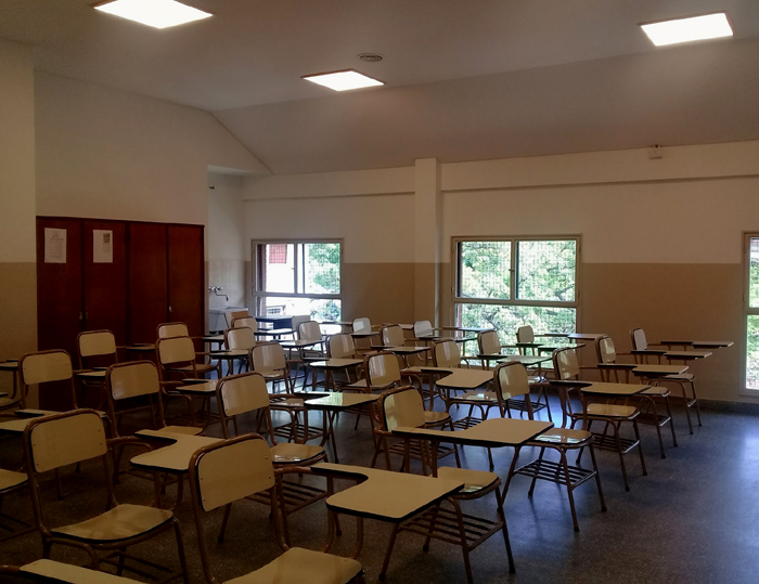 Colegio Divino Rostro 4