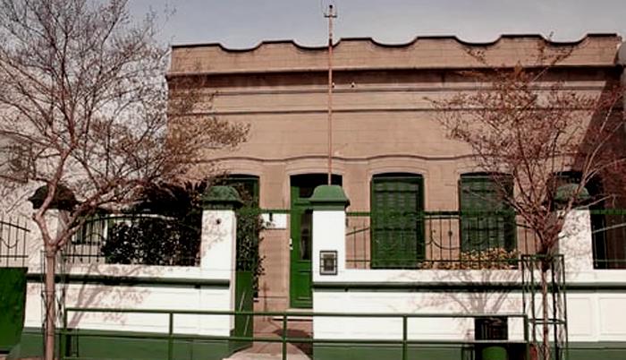 Colegio de La Paz (en San Nicolás) 3