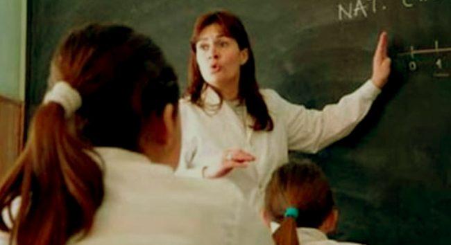 El rendimiento escolar en los colegios privados es superior al de las escuelas públicas 1