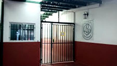 Escuela De La Paz 1