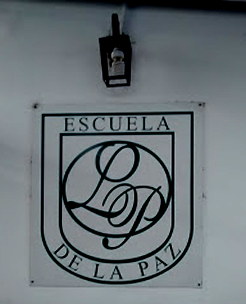 Escuela De La Paz 3