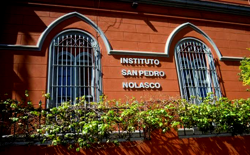 ISPN - Instituto San Pedro Nolasco 2