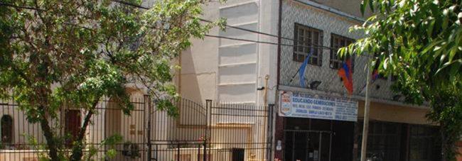 "Arzruni o ""Colegio Armenio"" 1"