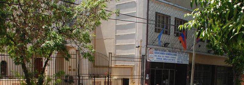 "Arzruni o ""Colegio Armenio"" 2"