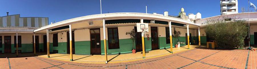 Colegio Integral Caballito 5