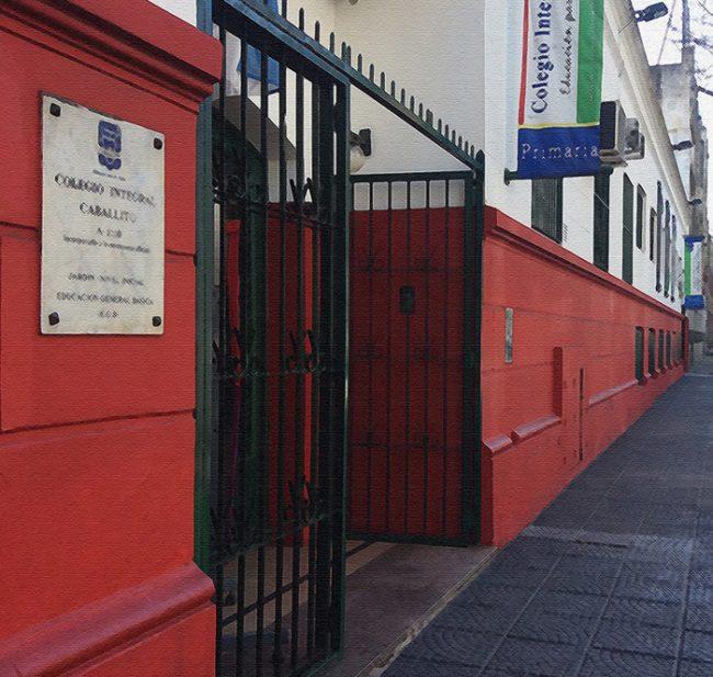 Colegio Integral Caballito 1