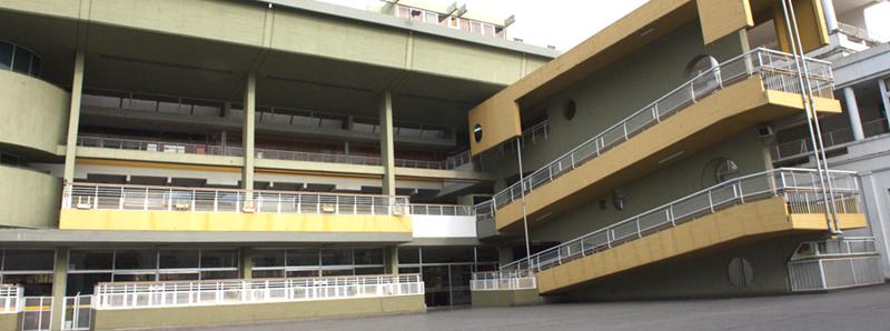 Colegio Nuestra Señora de la Misericordia (Flores) 6